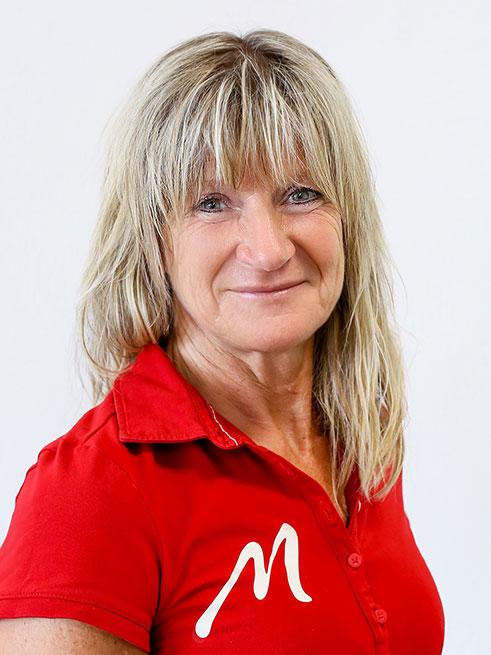 Matchball Sportcenter Team Ilona Pauscher