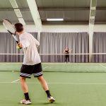 Matchball Sportcenter Leipzig Tennis