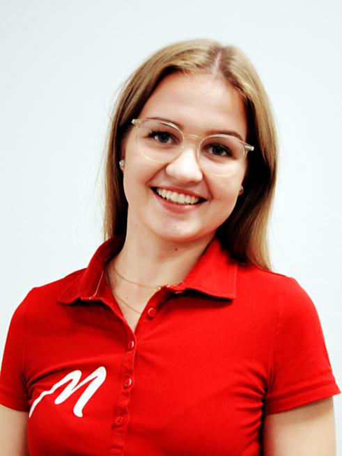 Matchball Sportcenter Team Michelle Hedrich