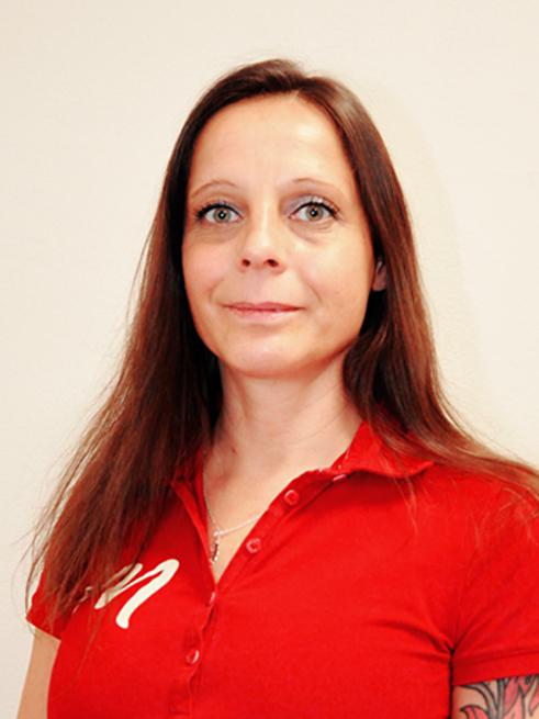 Matchball Sportcenter Team Susann Werner